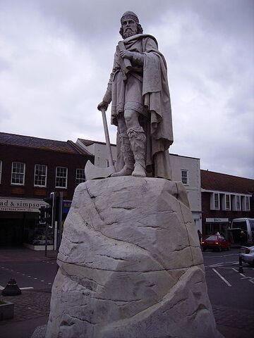 File:King Alfred, Wantage.JPG