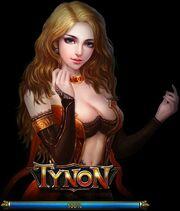 TynonLoading
