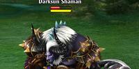 Darksun Shaman