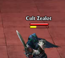 Cult Zealot