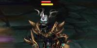 Minotaur Earthshatter (Skeleton)