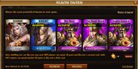 Heaven Tavern