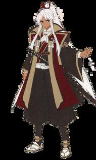 Amakusa shirou servant