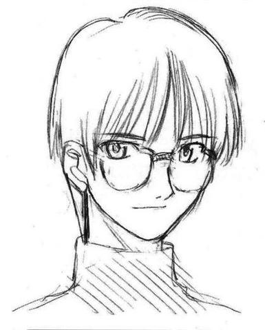 File:Mikiya Kokutou old sketch.png