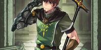 Lancer (Fate/Grand Order - Hector)