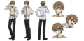 Caules Forvedge Yggdmillennia A-1 Pictures Fate Apocrypha Character Sheet1.png