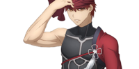 Archer (Fate/kaleid liner PRISMA☆ILLYA - 5eGSG)