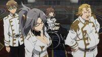 TVアニメ「Fate Apocrypha」テーマ別CM③「大戦開幕」編