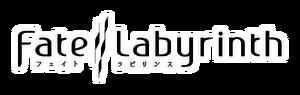 Fate Labyrinth logo2