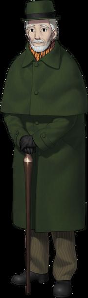 Yurihiko