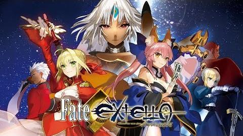 Fate/EXTELLA PC Game Download