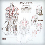 A1 character sheet Darius 3