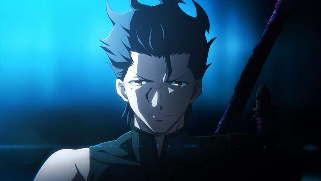 Файл:Fate Zero Lancer.jpg