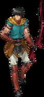 ArcherArashGOStage2