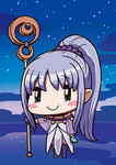 FGO Medea Lily April Fool 2016