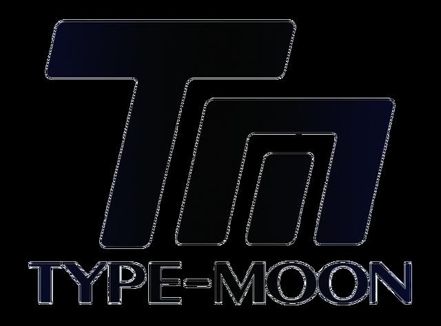 Файл:TYPE-MOON Logo.png