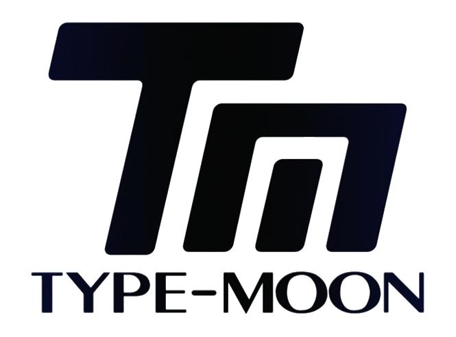 Archivo:TYPE-MOON Logo.png