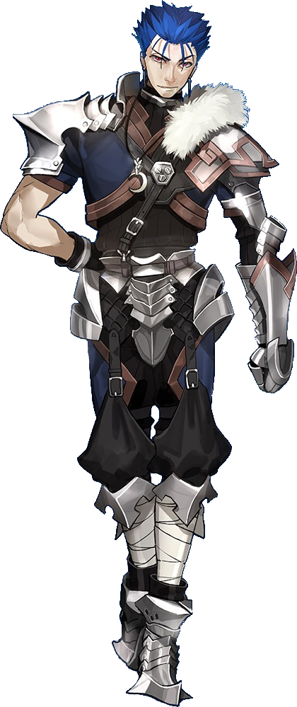 File:Cu Chulainn's Young Lancer.png
