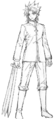 Shirou Kotomine black keys.png