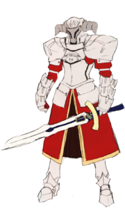 Mordred armour f