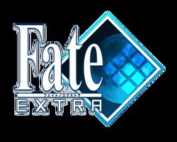 Fate EXTRA Logo