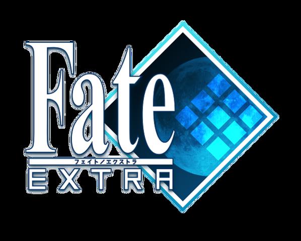 Tập tin:Fate EXTRA Logo.png