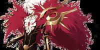 Lancer Đỏ