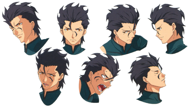 File:Lancer ufotable Fate Zero Character Sheet2.png