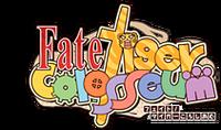 FateTiger Colosseum logo