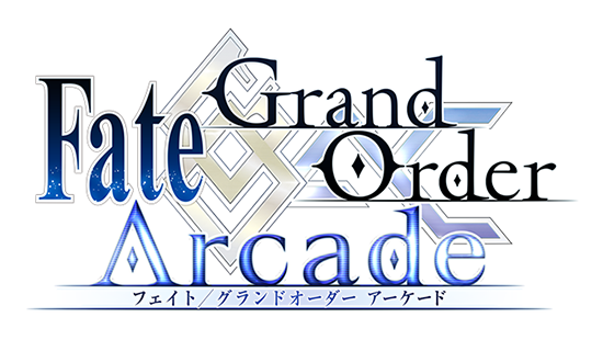 File:FGO Arcade logo.png