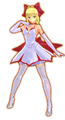Fate Extella Neo Claudius's Pure Night Dress DLC.png