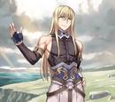 Лансер (Fate/Grand Order - Финн)