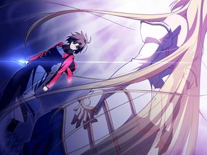 Melty blood ryougi shiki ending