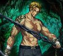 Berserker (Fate/Grand Order - Beowulf)