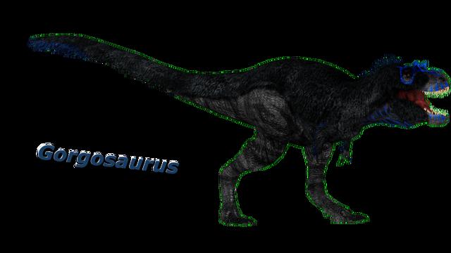 File:Gorgosaurus by ultamateterex2-d72liau.png
