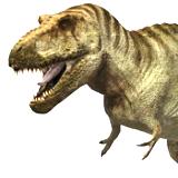 T-rex wiki logo
