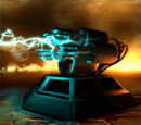 Lightning Cannon