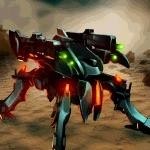 Xeno walker3