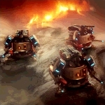 Mortarbunker lv6