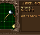 Asteroid Sector 1