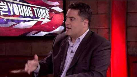 What Does 'Wrong Again, Bob' Mean? Cenk Explains