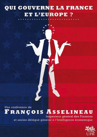 File:Affiche Qui gouverne la France et l'Europe.jpg