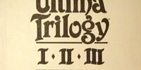 Trilogy Manual
