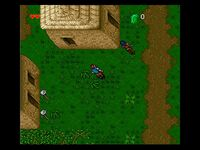 Savage(SNES)3