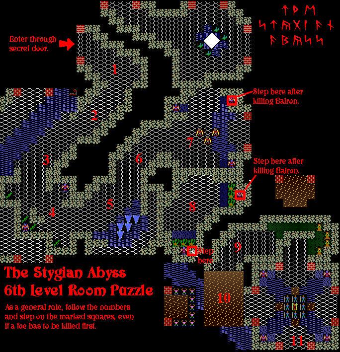 Abyssmap