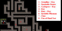Dungeon Solution for Ultima VII Part Two