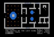 U1 Castle Atari8bit