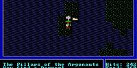 Pillars of the Argonauts