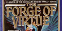 Ultima Saga: The Forge of Virtue