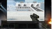 SIG 552 ASsault Rifle